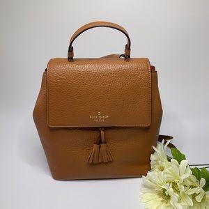 ❗️SALE❗️Kate Spade Hayes Medium Backpack